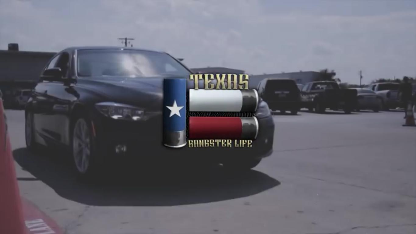 Watch Slowpoke's Texas Gangster Life on Hipphop Mundo