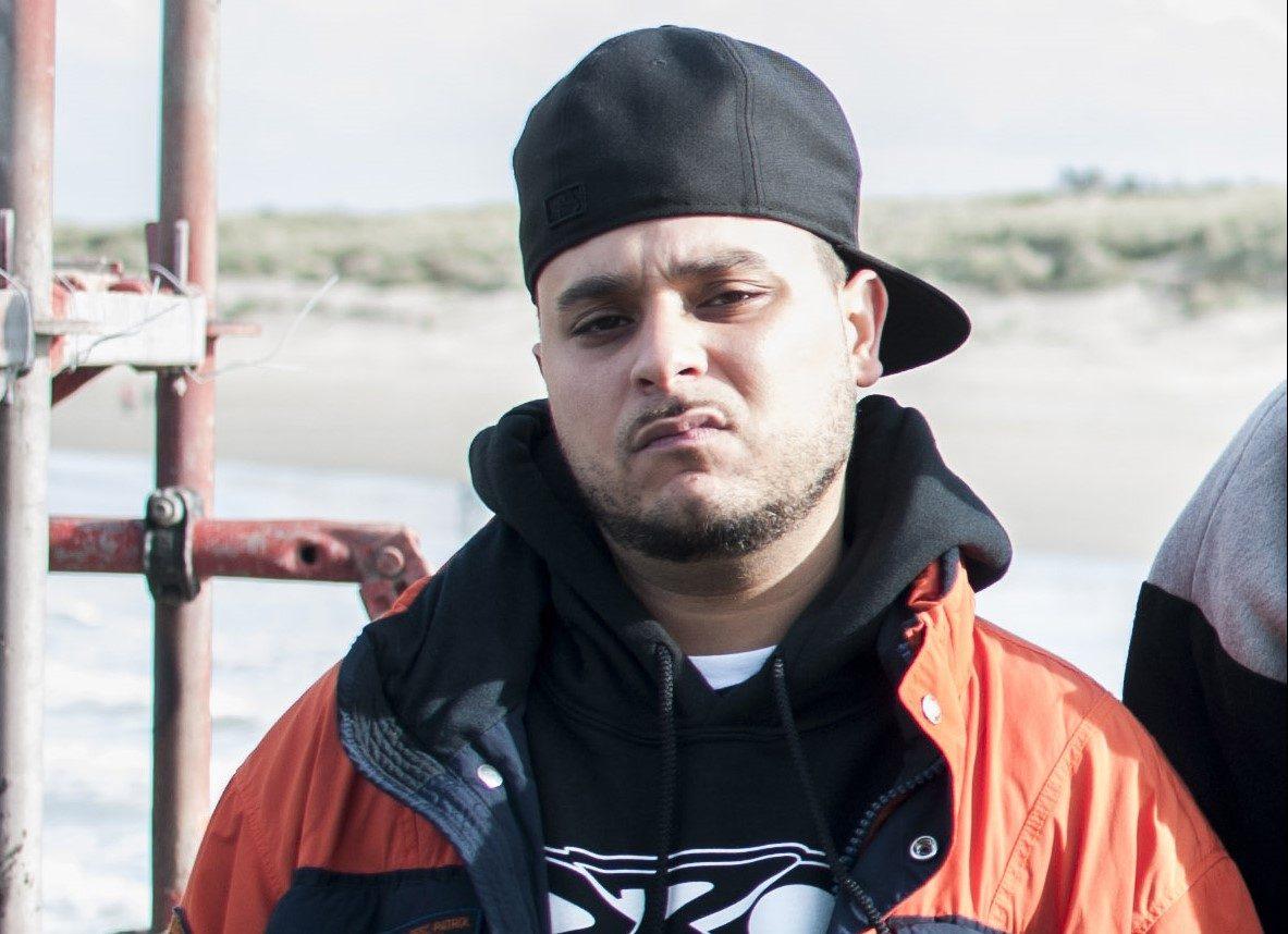 latin hiphop artist dro pesci - hiphop mundo