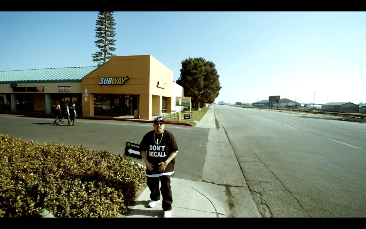 """D-Loc """"I Don't Recall"""" (Hiphop Mundo) latin hiphop"""