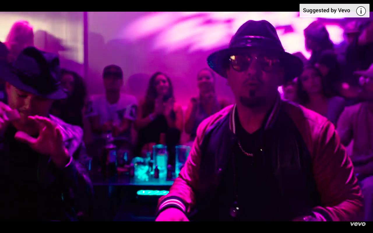 baby bash frankie j vamonos hiphop mundo latin hiphop