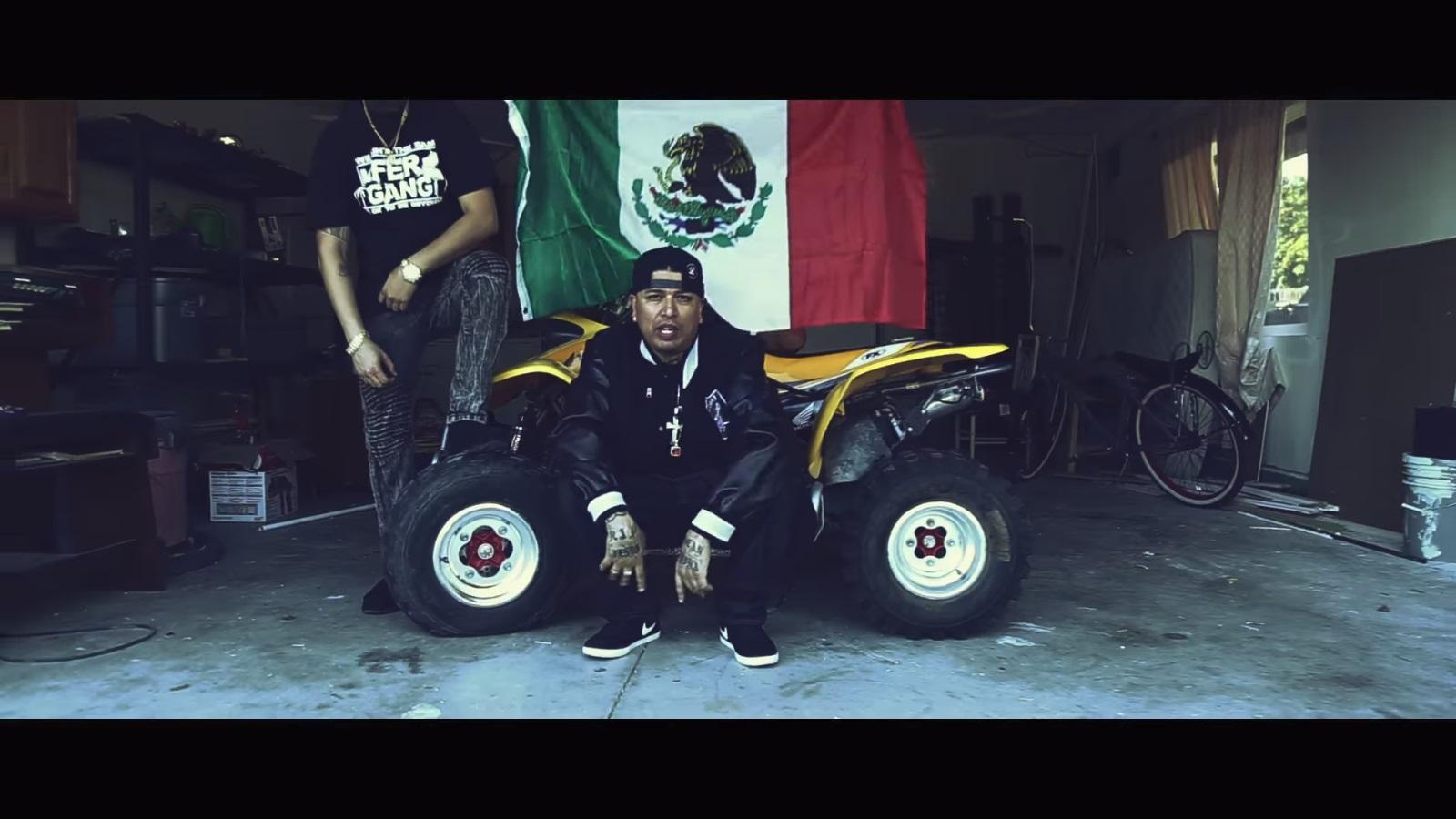 opina goddam, hiphop muindo, latin hiphop, latino rap, latino hiphop