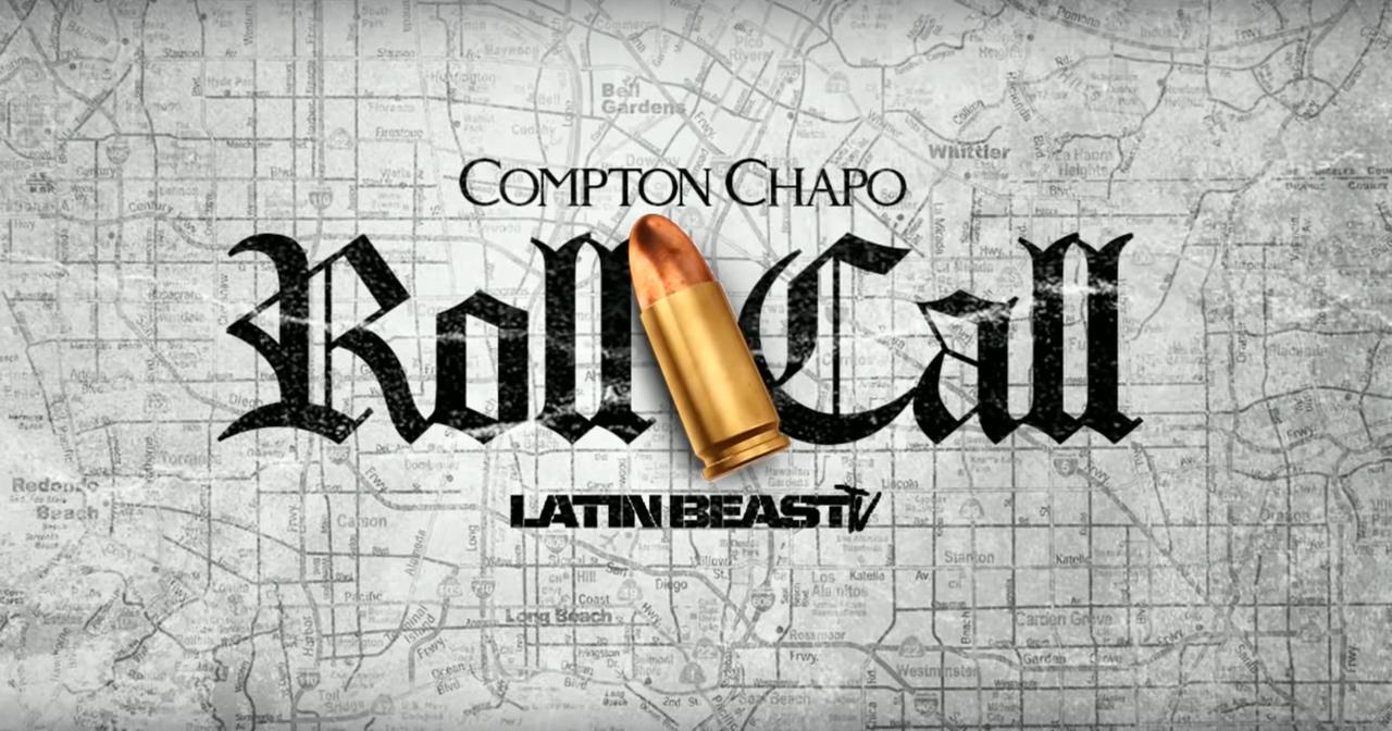 icompton chapo - roll call, hiphop mundo, latin hiphop