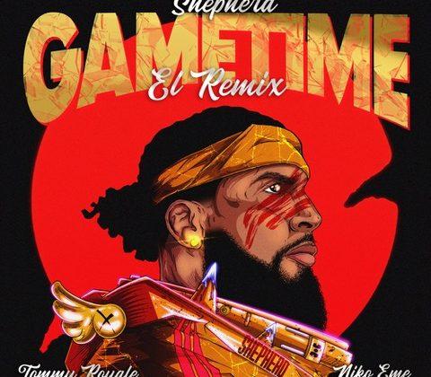 latin rap, latin trap, latin hiphop, latin trap remix, hiphop mundo, shepard shaq, gametime cover
