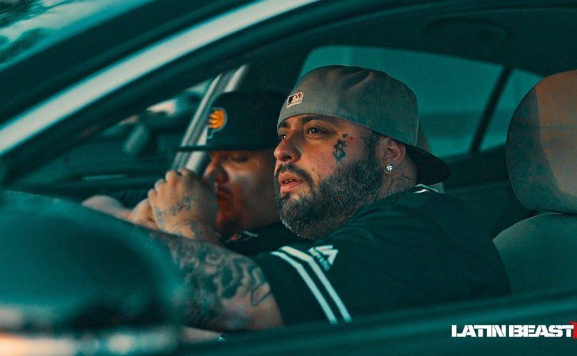 chunks - enemies (hiphop mundo - latin beast tv latin hiphop