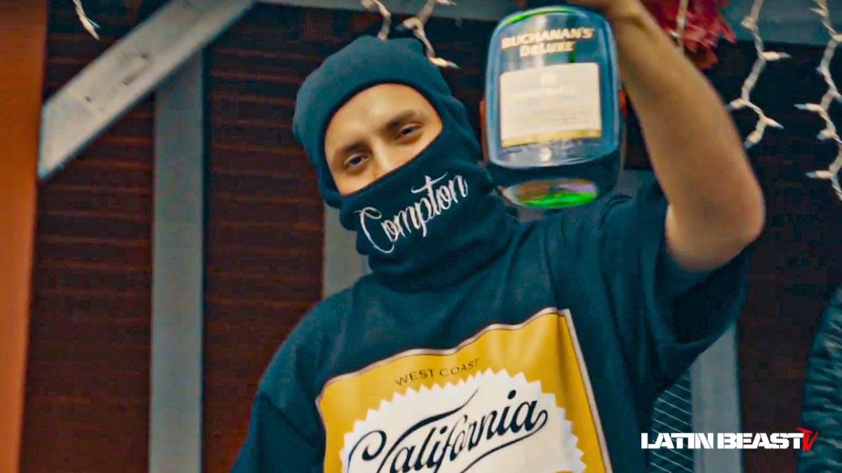 compton kid savage life latin hiphop hiphop mundo